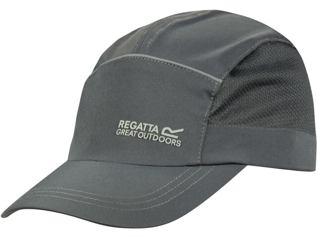 Regatta Extended - Couvre-chef - gris
